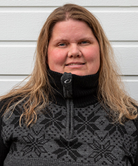 Anne Marit Singsaas