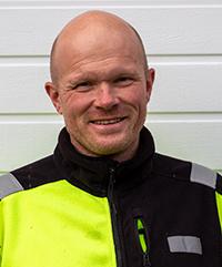Gunnar Singsaas