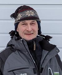 Svein Arnevik